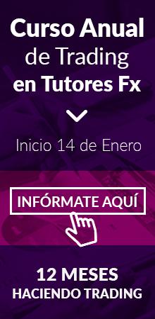 Curso Anual de Trading en TFX