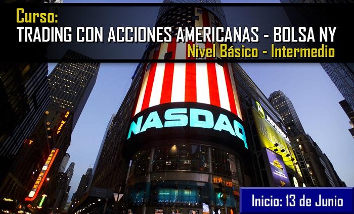 Curso Acciones Americanas 940X570