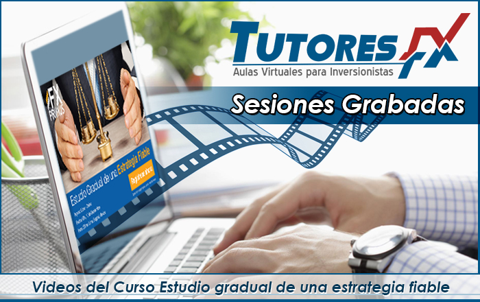 Videos: Estudio gradual de una estrategia fiable