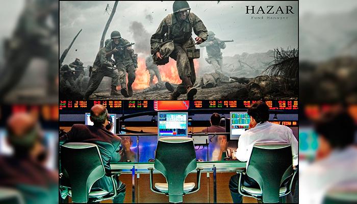 Guerra y Trading - Rodrigo González - Hazar Fund Manager