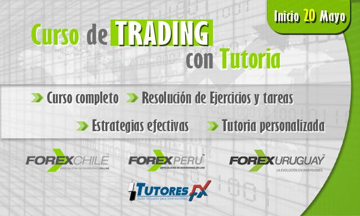 Curso Trading Forex 20 de Mayo