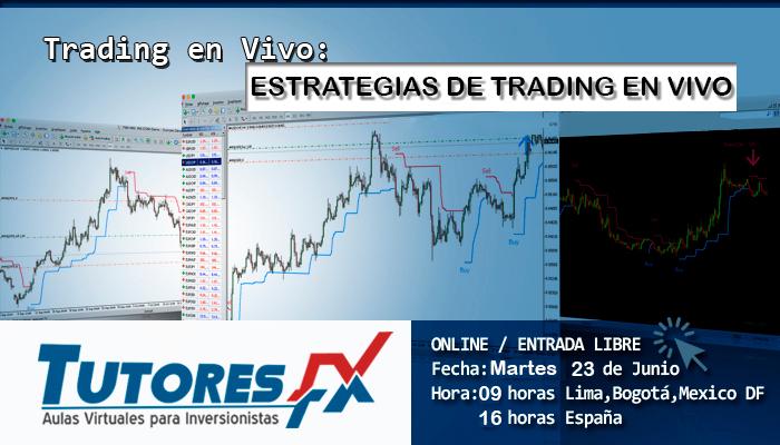 trading en vivo 9999